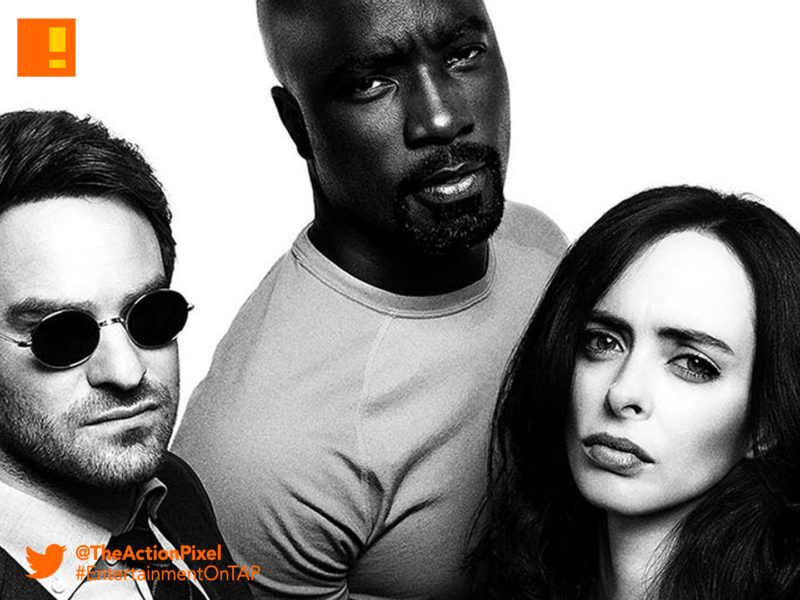 elektra, netflix, the defenders, marvel, entertainment on tap, the action pixel, defenders, netflix,marvel, the action pixel, entertainment on tap, matt murdock, jessica jones, iron fist, finn jones, luke cage,