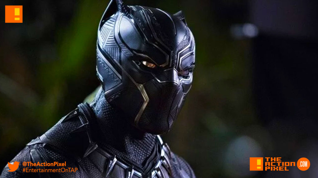 black panther,poster, black panther,marvel studios, marvel, comics, chadwick boseman, gritty, black panther, movie, entertainment on tap, entertainment weekly,