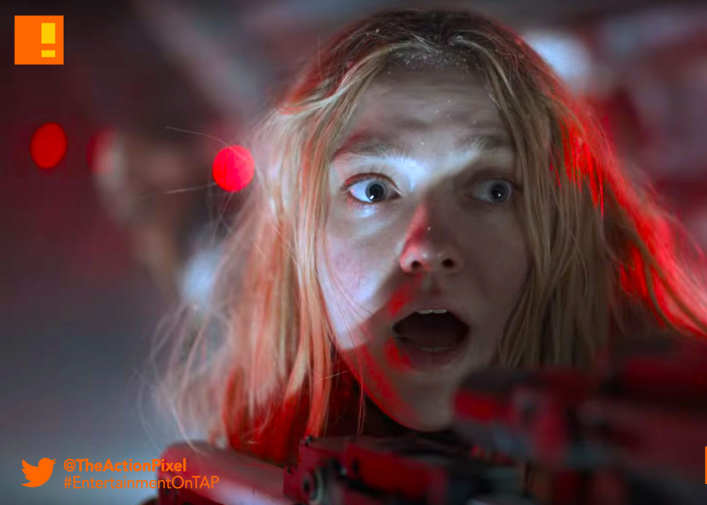 dakota fanning, zygote, zygote, neill blomkamp, neil blomkamp, oats studios, the action pixel, entertainment on tap,