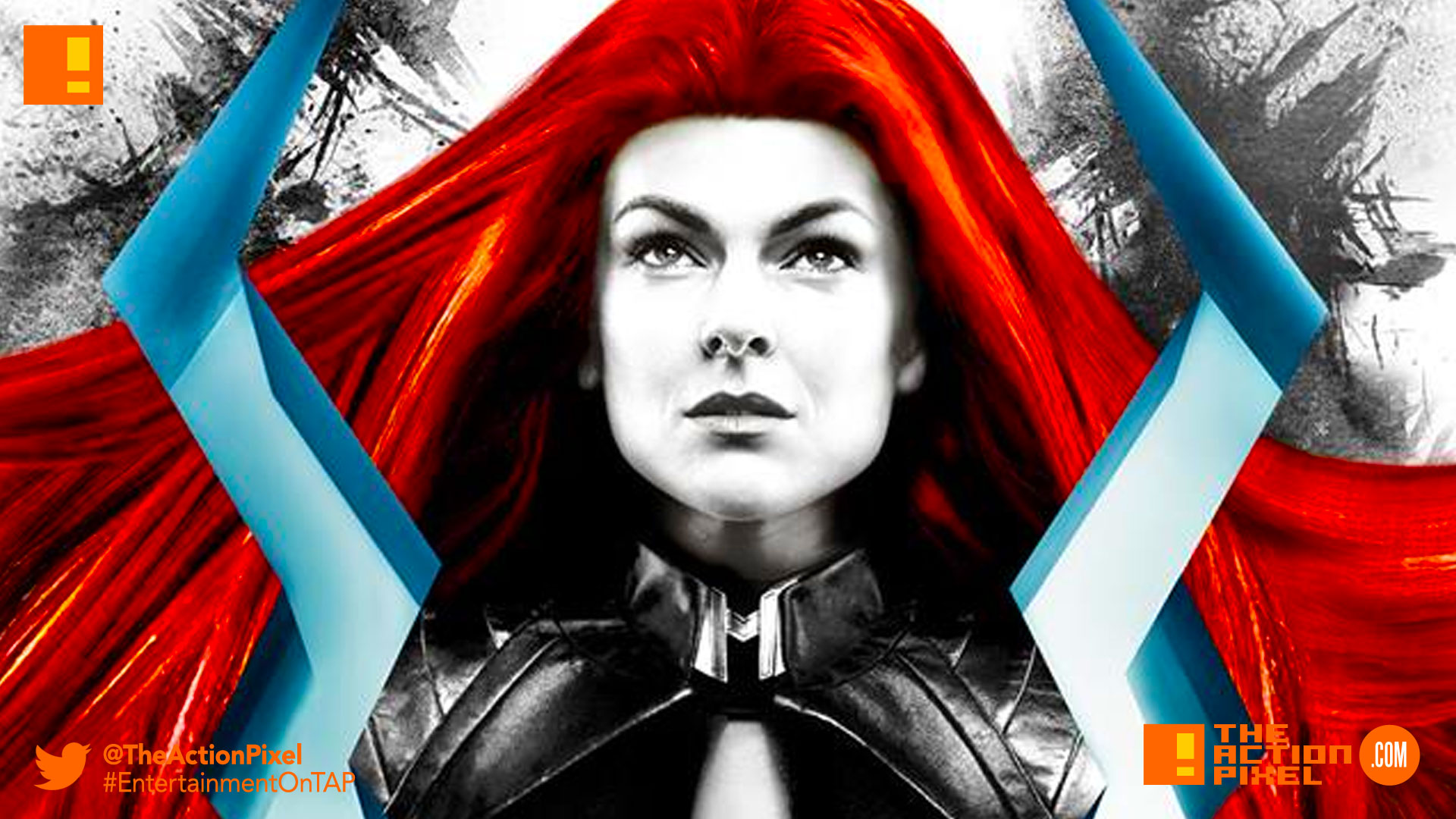 inhumans, Black Bolt, Medusa, Maximus,poster, marvel, imax, the inhumans, marvel's inhumans,the action pixel, entertainment on tap, poster,