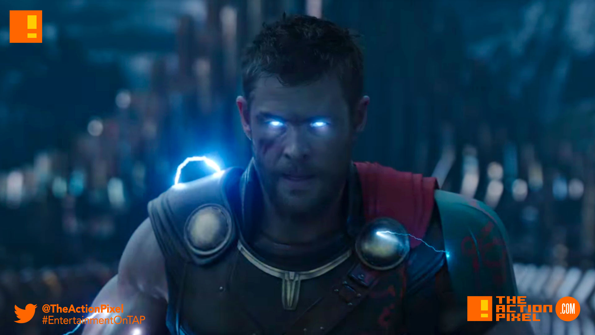 loki, thor ragnarok, hulk, ragnarok, thor, thor: ragnarok, marvel, marvel comics, tom hiddleston,chris hemsworth, david banner, entertainment on tap, the action pixel, marvel studios, teaser, trailer, teaser trailer,poster, the action pixel, thor: ragnarok, hulk, the incredible hulk