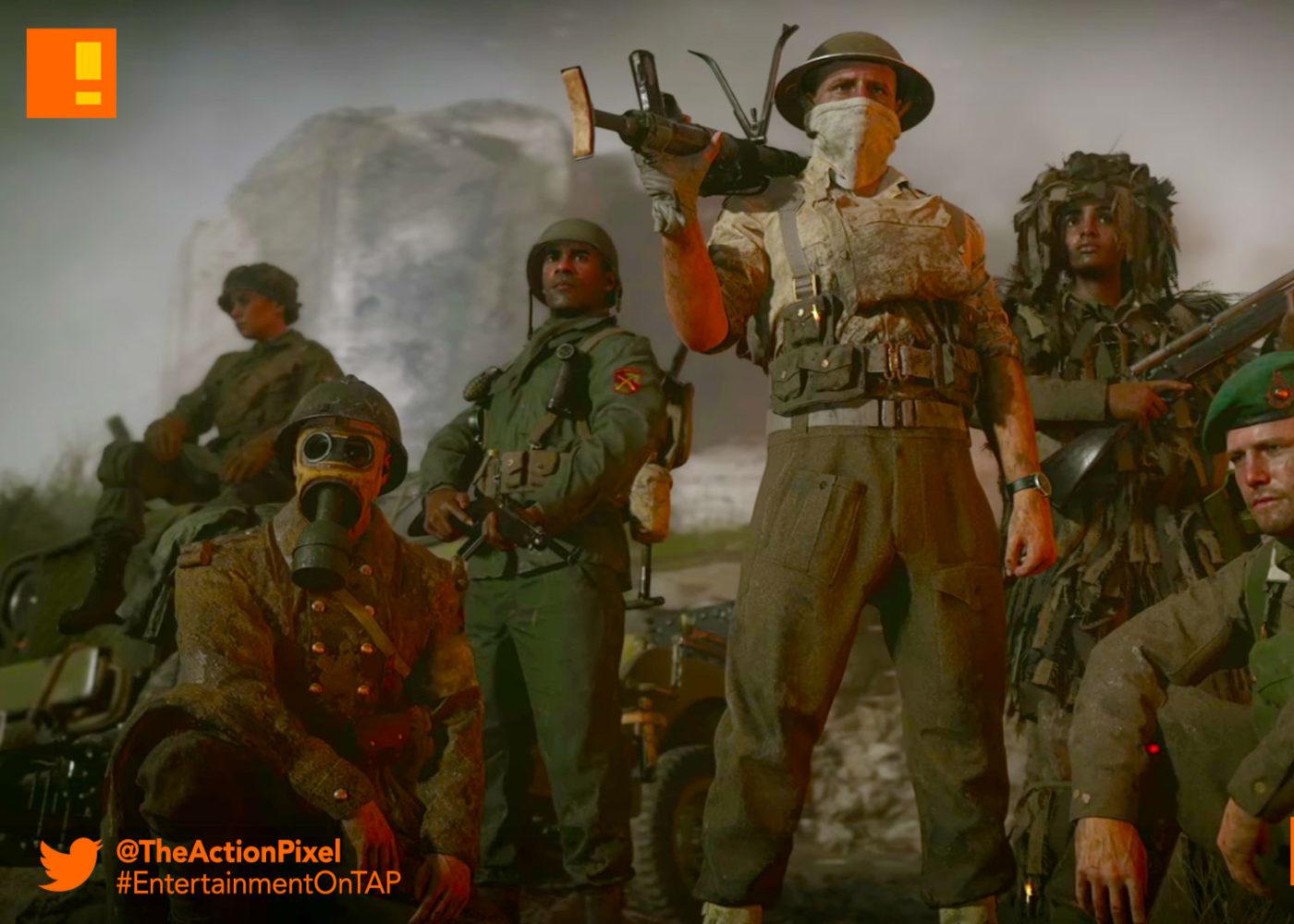 cod, ww2, call of duty, call of duty ww2, world war 2, trailer, reveal trailer,sledgehammer games,private multiplayer beta, trailer,