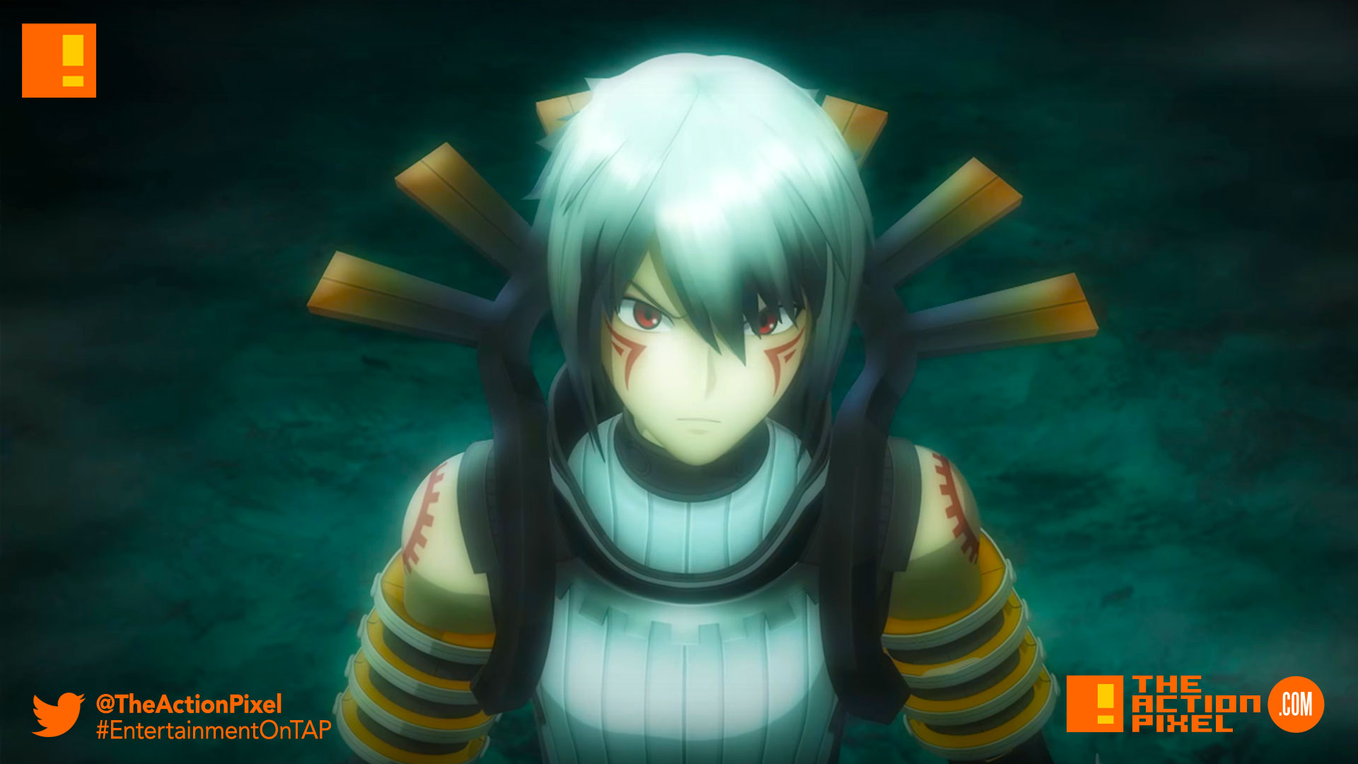 .hack, last recode, .hack//g.u., trailer, bandai namco, the world of .hack, entertainment on tap, the action pixel, bandai namco entertainment,