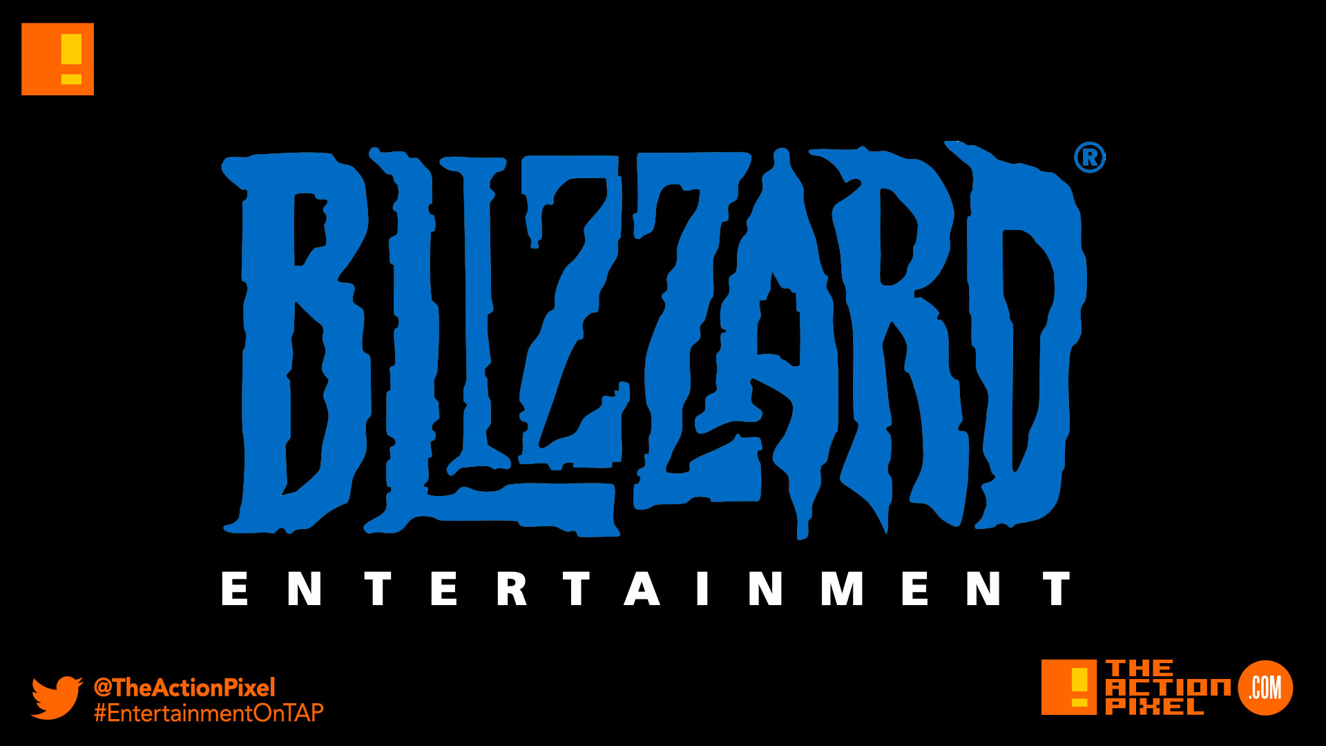 blizzard entertainment, blizzard,the action pixel, arena, entertainment on tap