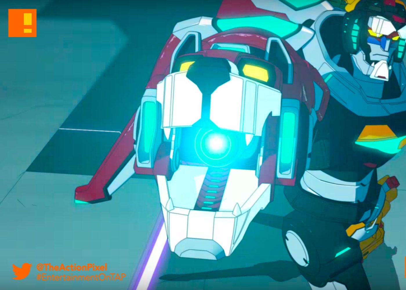 voltron: legendary defender, voltron, season 4, netflix, the action pixel, dreamworks, entertainment on tap