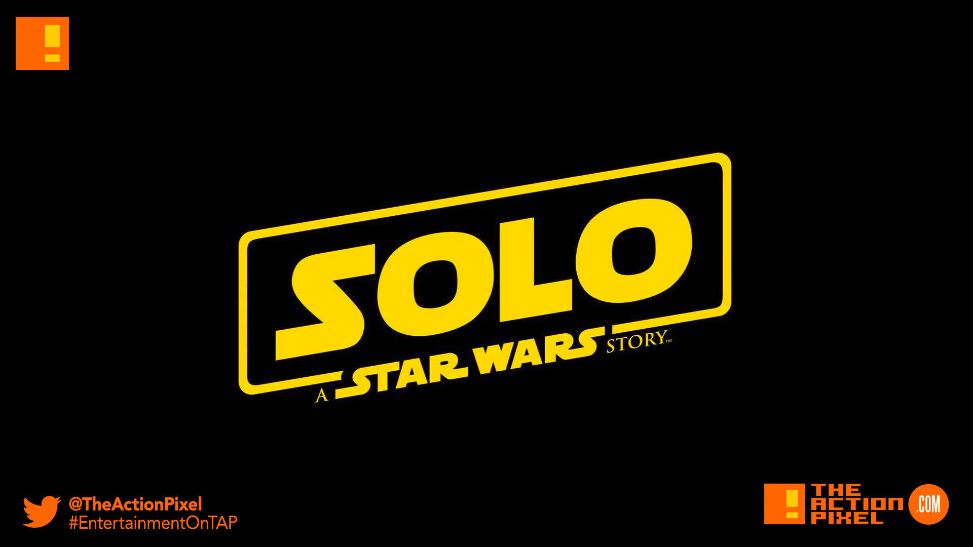 ron howard, han solo, a star wars story, alden ehrenreich, han solo, the action pixel, star wars, solo movie, han solo solo movie, a star wars story, entertainment on tap, donald glover,woody harrelson,
