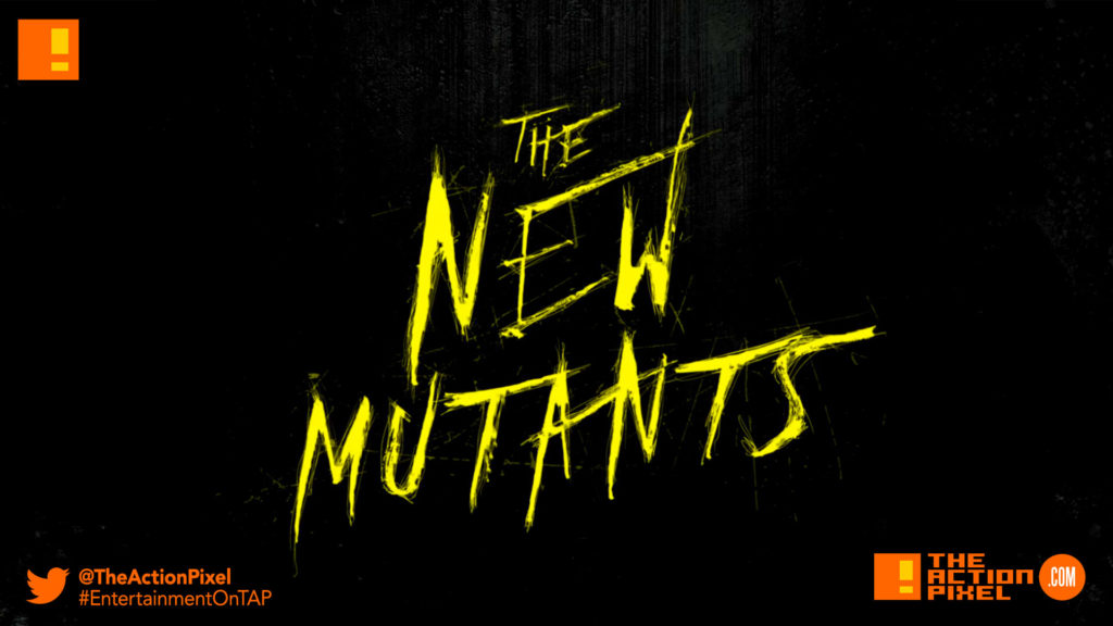 the new mutants, trailer, 20th century fox,magik, x-men, xmen, new mutants, x-men: new mutants, fox, marvel, entertainment on tap, Anya Taylor-Joy, maisie williams,wolfsbane, marvel comics, entertainment on tap, the action pixel
