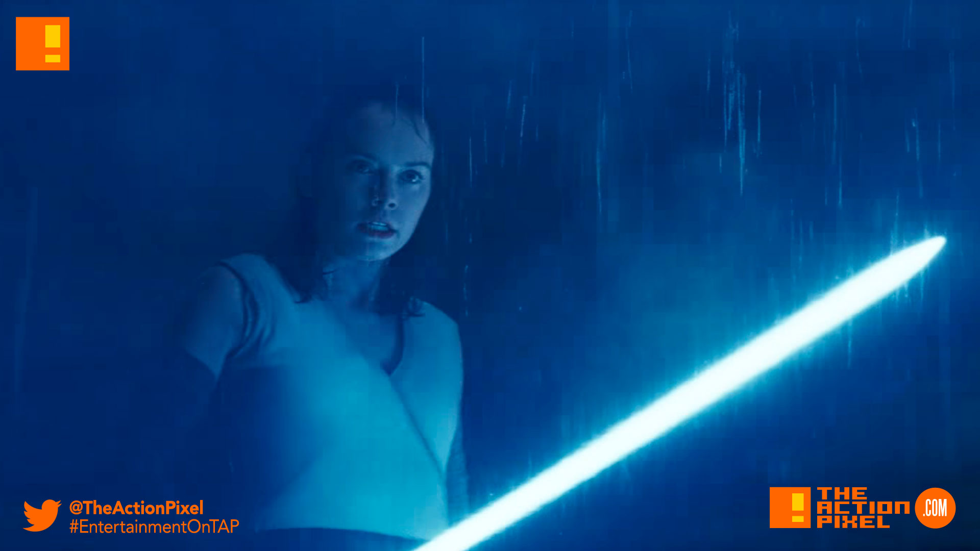 snoke, snoak, the last jedi, star wars, star wars: the last jedi, mark hamill, luke skywalker, princess leia,carrie fisher, rey,the action pixel, entertainment on tap,kylo ren, photographs,image,poster ,awake, trailer,