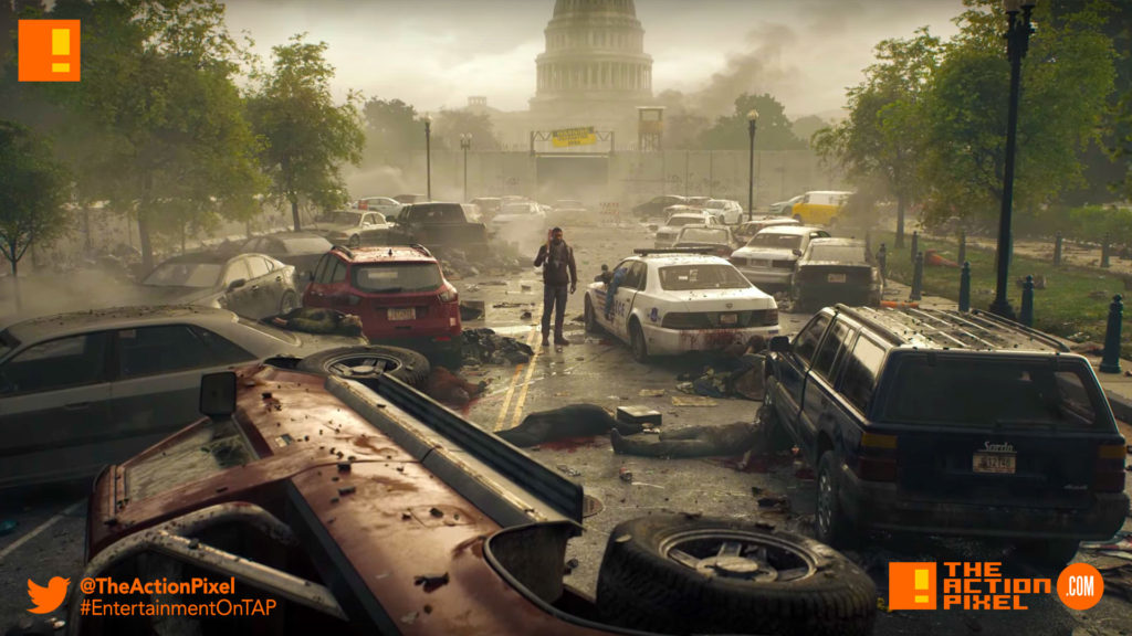 aidan, trailer, the walking dead, 505 games, overkill's the walking dead, overkill software, starbreeze studios, aidan, skybound,the action pixel,entertainment on tap