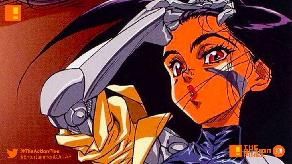battle angel alita, manga, anime, lana condor, live action adaptation, x-men, jubilee,battle angel,alita: battle angel, james cameron, teaser ,trailer,