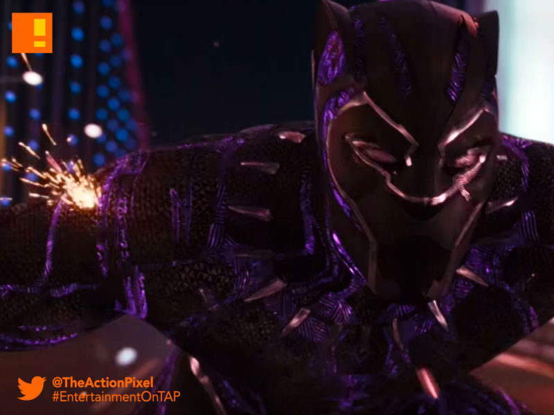 black panther,poster, black panther,marvel studios, marvel, comics, chadwick boseman, gritty, black panther, movie, entertainment on tap, sdcc, comic-con, poster art,official trailer, character posters,, promo, kinetic energy, clip,
