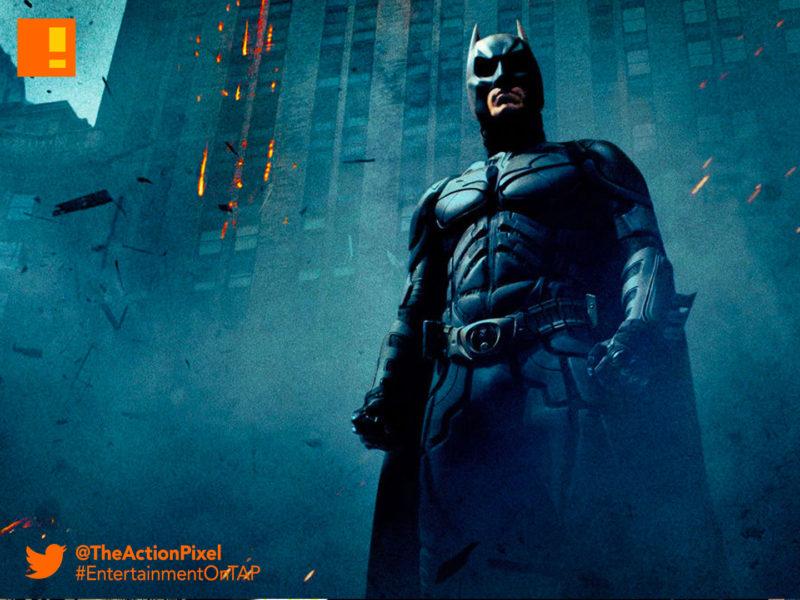 the dark knight, dark knight, batman, the action pixel, entertainment on tap, dc comics, christopher nolan,