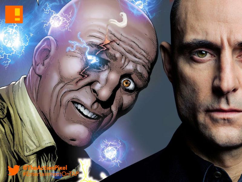 mark strong, dr sivana, shazam!, shazam, captain marvel, dc comics, dc entertainment , entertainment on tap, the action pixel,