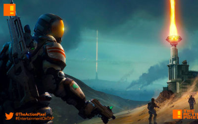 memories of mars, the action pixel, entertainment on tap, 505 games, trailer, welcome to mars,