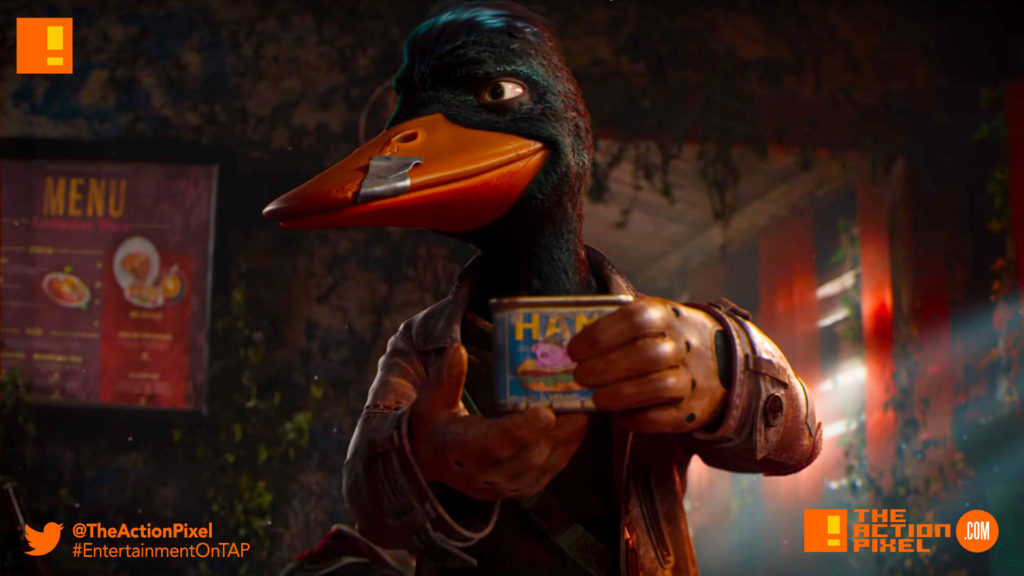 MUTANT YEAR ZERO, CINEMATIC TRAILER, TRAILER, PLAYSTATION, ENTERTAINMENT ON TAP, THE ACTION PIXEL,