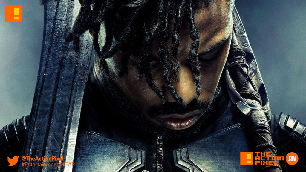 killmonger,w'kabi, michael b jordan, black panther, black panther movie, marvel studios, still, the action pixel, entertainment on tap,black panther,poster, black panther,marvel studios, marvel, comics, chadwick boseman, gritty, black panther, movie, entertainment on tap, sdcc, comic-con, poster art,official trailer, character posters,, promo,rise, marvel studios, marvel comics,Dora Milaje, ramonda, danai gurira