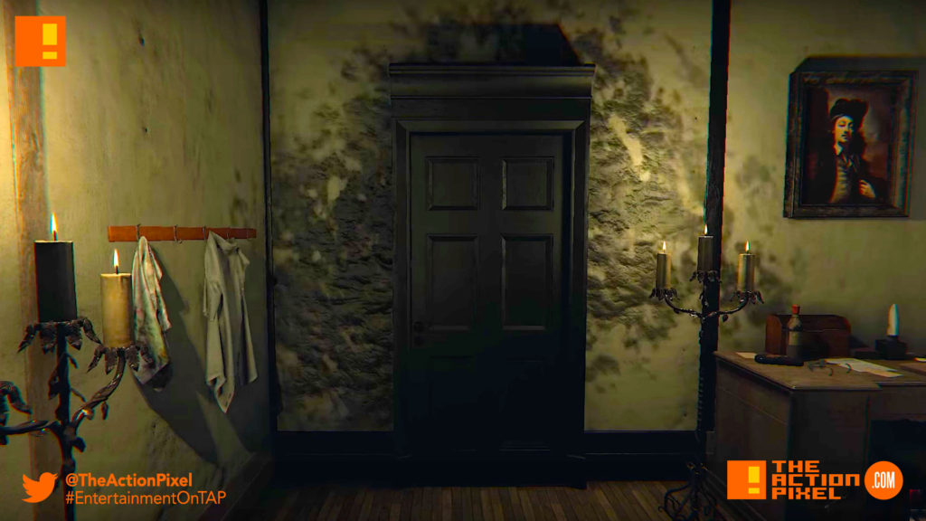 layers of fear: legacy, layers of fear, layers of fear legacy, the action pixel, entertainment on tap, nintendo, nintendo switch,
