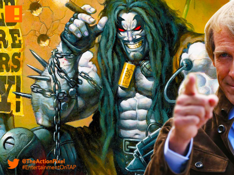 lobo ,michael bay, dc comics, jason fuchs, wb pictures, warner bros entertainment , warner bros,the action pixel, entertainment on tap,