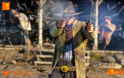 rockstar games, red dead redemption, entertainment on tap, the action pixel, rockstar games, delayed, screenshots, trailer, trailer 2, delayed, screenshot, screenshots, red dead redemption 2 delayed,