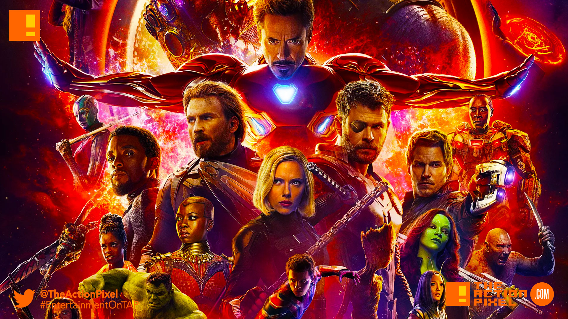 loki, thor,marvel infinity war,avengers, avengers: infinity war, entertainment on tap,the action pixel, marvel , marvel studios, marvel comics , thanos, infinity stones, guardians of the galaxy, thor, iron man, steve rogers, captain america, stills,poster