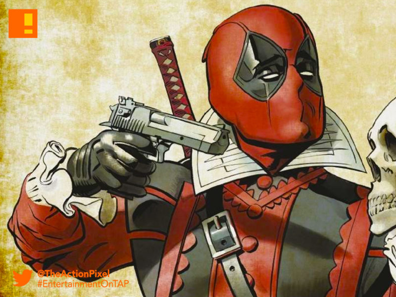 deadpool, fxx, fx, fx networks, marvel, the action pixel, entertainment on tap,