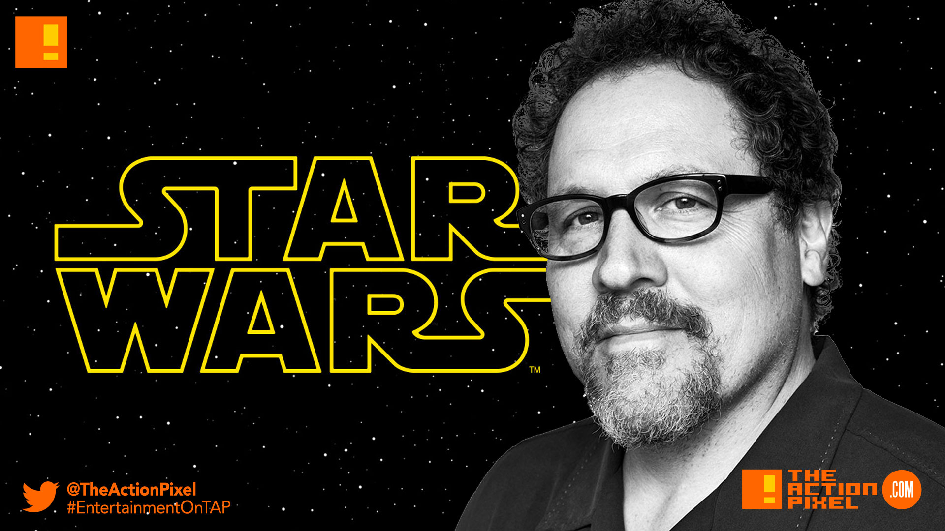 jON FAVREAU,star wars, executive producer, writer, crew, live-action, tv series, star wars, the action pixel, entertainment on tap