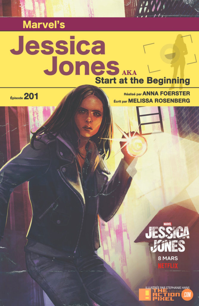 david tennant, jessica jones, the purple man, kilgrave, jessica jones 2, jessica jones season 2, krysten ritter, netflix,marvel, marvel comics,marvel entertainment,jessica jones season 2, episode titles, cover art