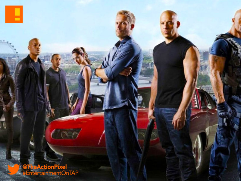 fast and furious, the fast and the furious, Tony Toretto, dom toretto, dreamworks, netflix, animated series, the action pixel, entertainment on tap,