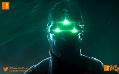 sam fisher, Tom Clancy's Ghost Recon Wildlands, ghost recon, splinter cell, trailer , teaser, special operation