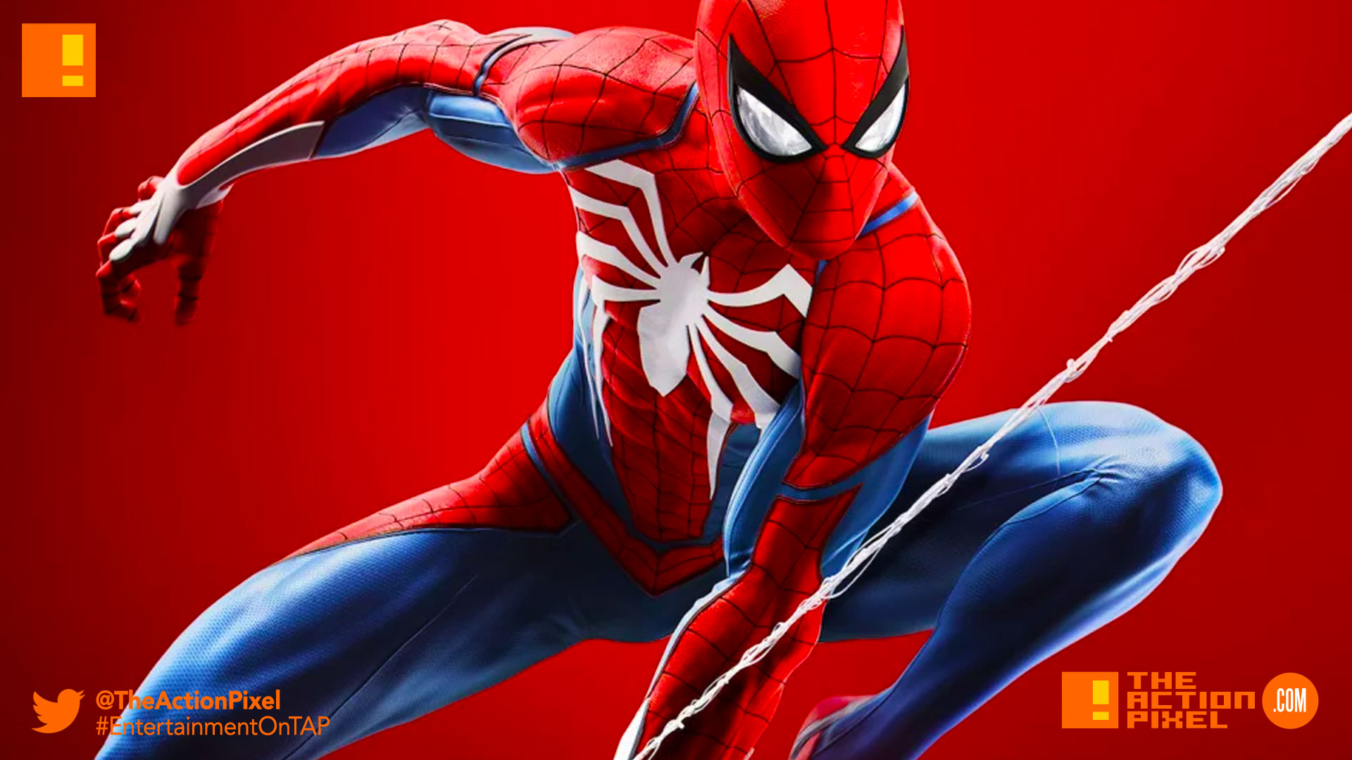 spider-man, marvel, marvel's spider-man,ps4,playstation 4, playstation, peter parker, demons, wilson fisk, fisk, king pin, gameplay trailer, e3 , e3 2017, electronic entertainment expo, marvel comics,the action pixel, entertainment on tap, insomniac games,