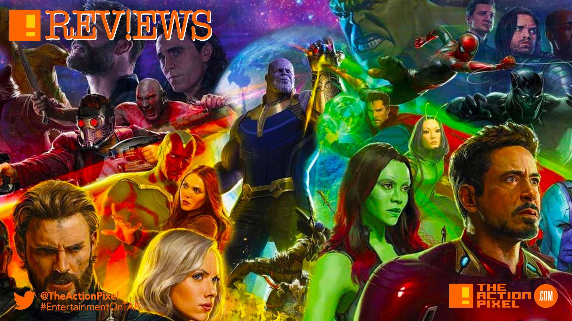 """#TAPReviews 