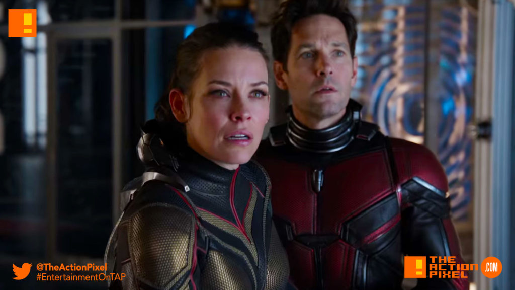 ant-man and the wasp, antman and the wasp, ant-man & the wasp, marvel, marvel studios, marvel comics, entertainment on tap,the action pixel, entertainment on tap,evangeline lilly, paul rudd,
