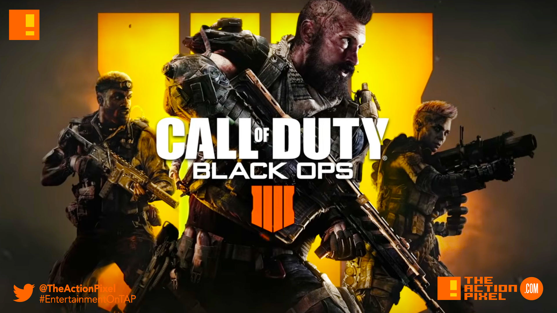 zombies, the action pixel ,black ops 4, black ops, call of duty, call of duty black ops 4, cod black ops 4, bo4,theactionpixel, entertainment on tap,teaser, cod bo4 zombies,