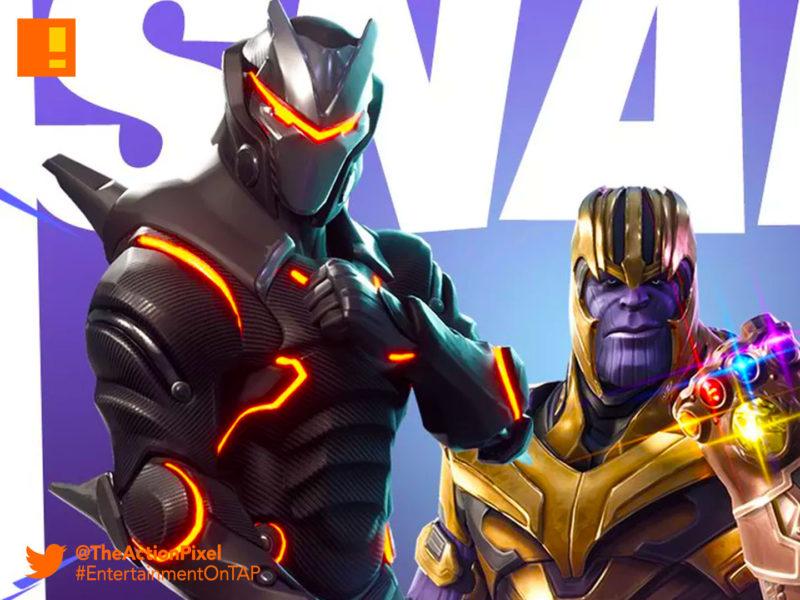 , avengers, infinity war, avengers: infinity war, infinity gauntlet, infinity stones, infinity gem, thanos, Fortnite, battle royale,