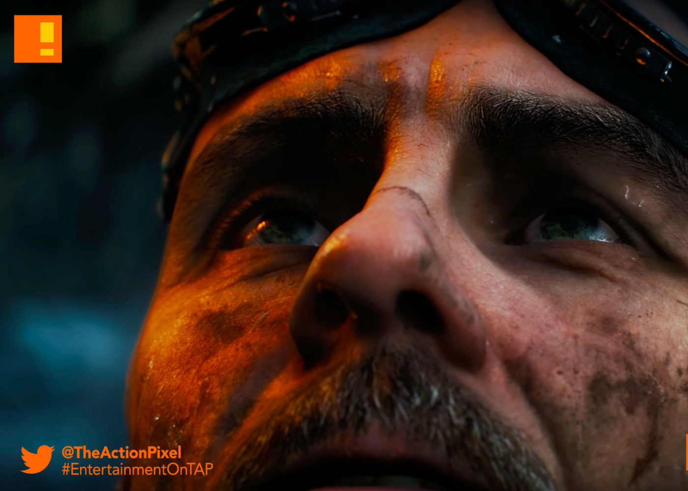 multiplayer, battlefield 5, battlefield v, the action pixel, ea, ea dice, dice, electronic arts, the action pixel, entertainment on tap,battlefield 5,
