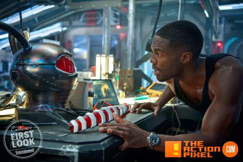 black manta, james wan, the action pixel, entertainment on tap, jason momoa, aquaman, arthur CURRY, dc comics, dc films, justice league, first look,dc comics, wb pictures, warner bros,