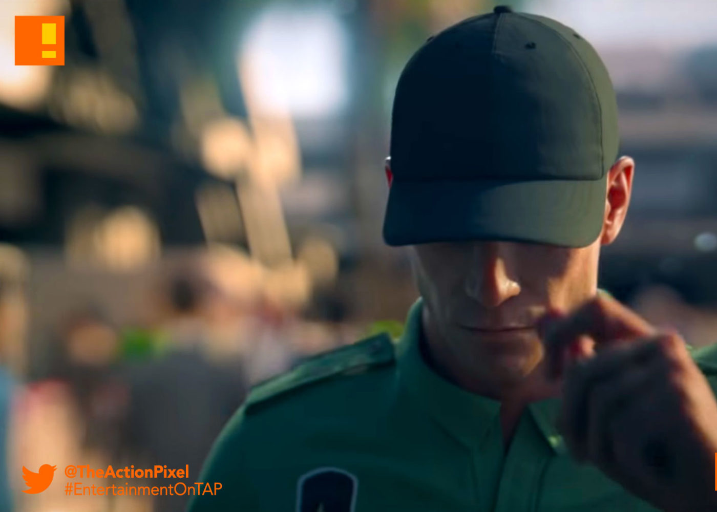 hitman 2, hitman, wb games, announce trailer, trailer, entertainment on tap, the action pixel