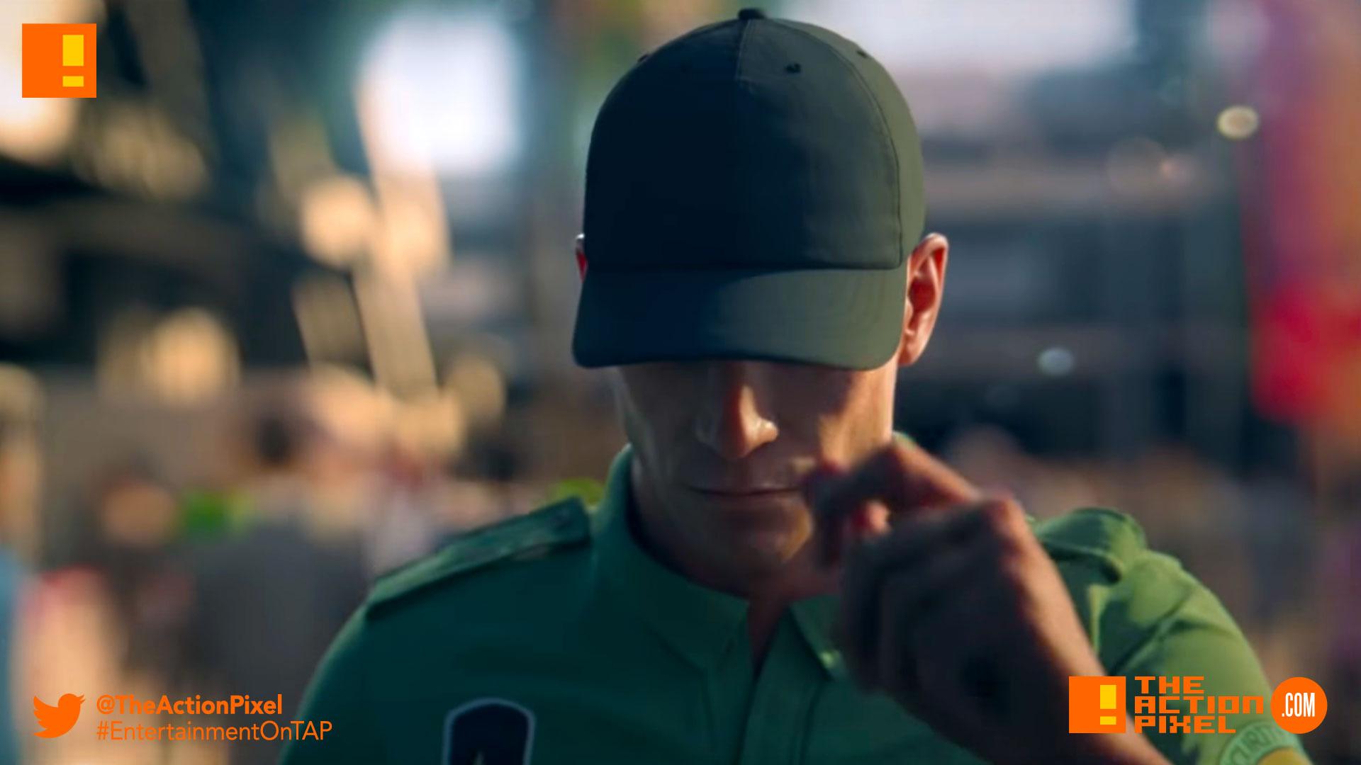 hitman 2, hitman, wb games, announce trailer, trailer, entertainment on tap, the action pixel