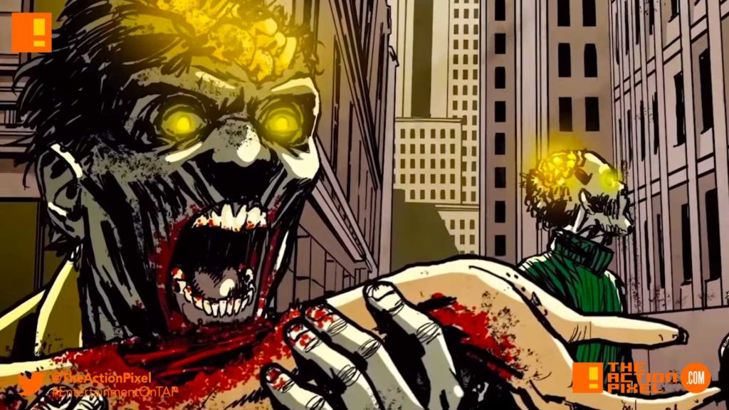 far cry 5, living dead zombies, the action pixel, entertainment on tap,teaser trailer, teaser,