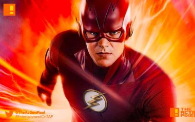 grant gustin, s5 , the flash, season 5, suit preview, the action pixel, entertainment on tap
