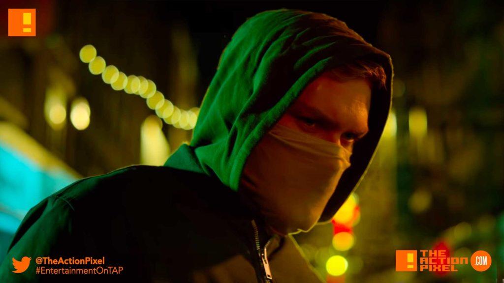 iron fist, season 2, iron, the action pixel, entertainment on tap,danny rand,