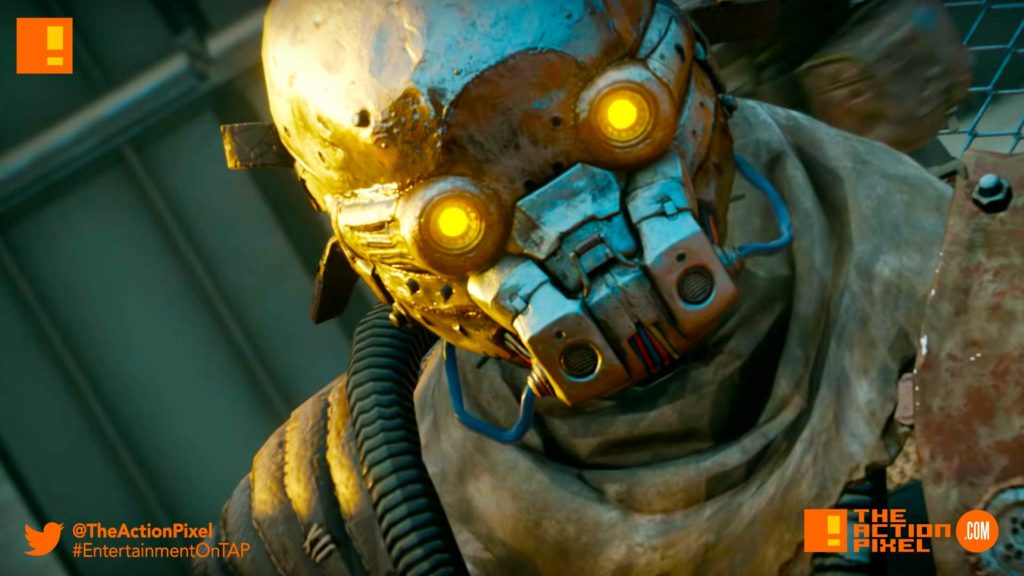 rage 2, rage, id, avalanche studios,  bethesda studios, bethesda softworks, rage, official game trailer, trailer, gameplay, gameplay trailer, rage 2 gameplay trailer, the action pixel, entertainment on tap,, eden assault,