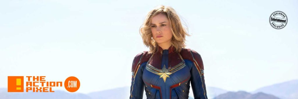 captain marvel, brie larson, marvel,marvel comics,marvel entertainment, the action pixel,entertainment on tap, annette Bening, actor, captain marvel, brie larson, marvel,marvel comics,marvel entertainment, the action pixel,entertainment on tap, first look, entertainment weekly
