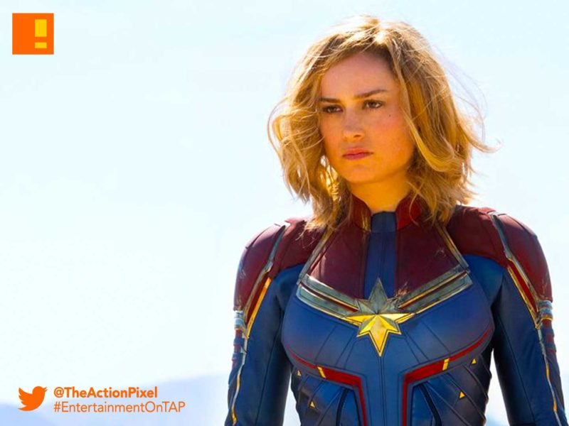 captain marvel, brie larson, marvel,marvel comics,marvel entertainment, the action pixel,entertainment on tap, annette Bening, actor, captain marvel, brie larson, marvel,marvel comics,marvel entertainment, the action pixel,entertainment on tap,