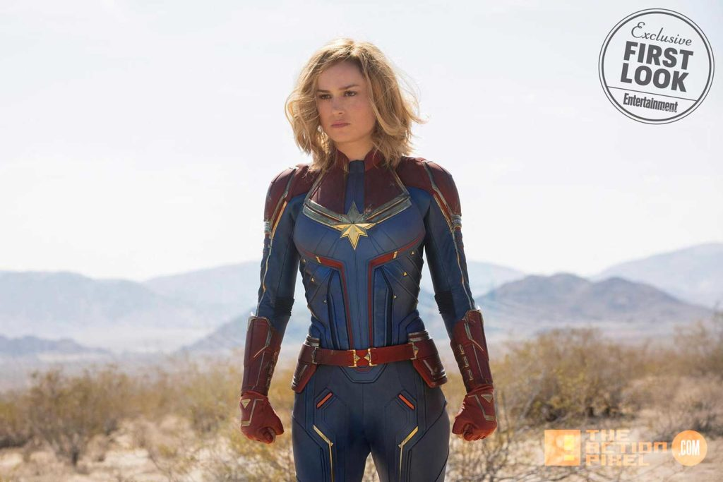 captain marvel, brie larson, marvel,marvel comics,marvel entertainment, the action pixel,entertainment on tap, annette Bening, actor, captain marvel, brie larson, marvel,marvel comics,marvel entertainment, the action pixel,entertainment on tap, first look, entertainment weekly, skrull, mar-vell, jude law, nick fury,