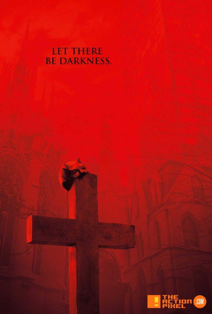 dardevil season 3, daredevil, charlie cox, matt murdock, teaser, catholic church, confessional, priest, abuse, child abuse, church, confession booth, teaser, daredevil, netflix, marvel comics, marvel,