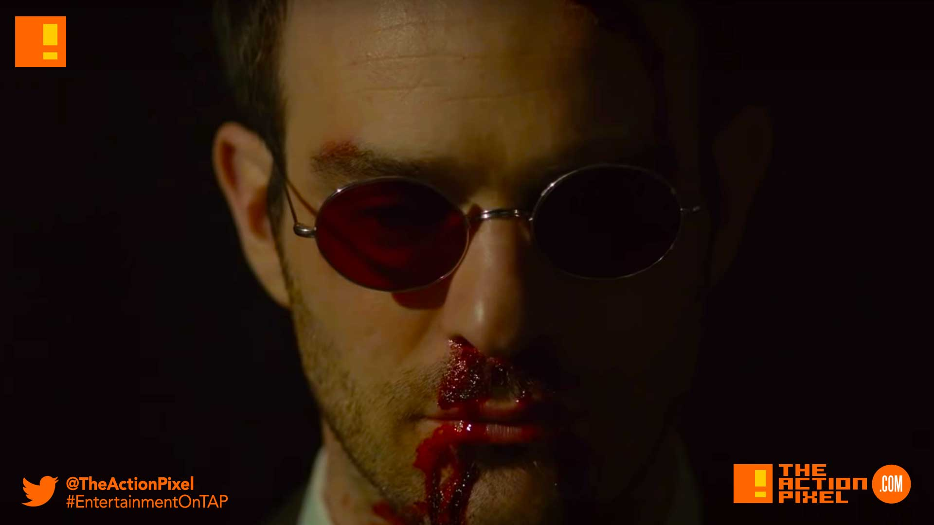 daredevil, season 3, date announcement,dardevil season 3, daredevil, charlie cox, matt murdock, teaser, catholic church, confessional, priest, abuse, child abuse, church, confession booth, teaser, daredevil, netflix, marvel comics, marvel,
