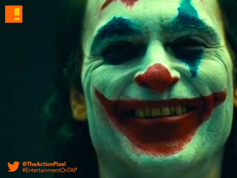 phoenix, joaquin phoenix, joker, casting ,joker origin film ,cast, warner bros. pictures, green lit, origin story, dc comics,dcu,the action pixel,entertainment on tap