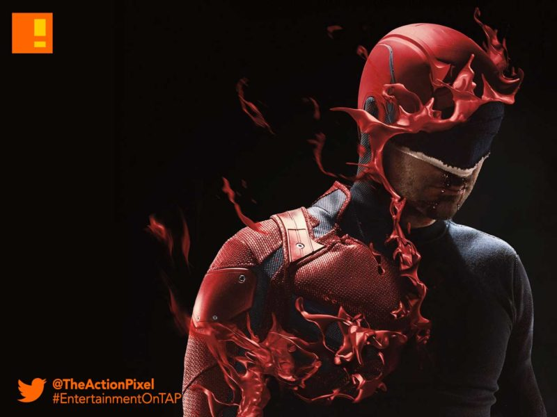 daredevil, season 3, poster, entertainment on tap, matt murdock, featurette, wilson fisk,daredevil, season 3, date announcement,dardevil season 3, daredevil, charlie cox, matt murdock, teaser, catholic church, confessional, priest, abuse, child abuse, church, confession booth, teaser, daredevil, netflix, marvel comics, marvel,christ, jesus, crucifixion,bullseye, agent poindexter,