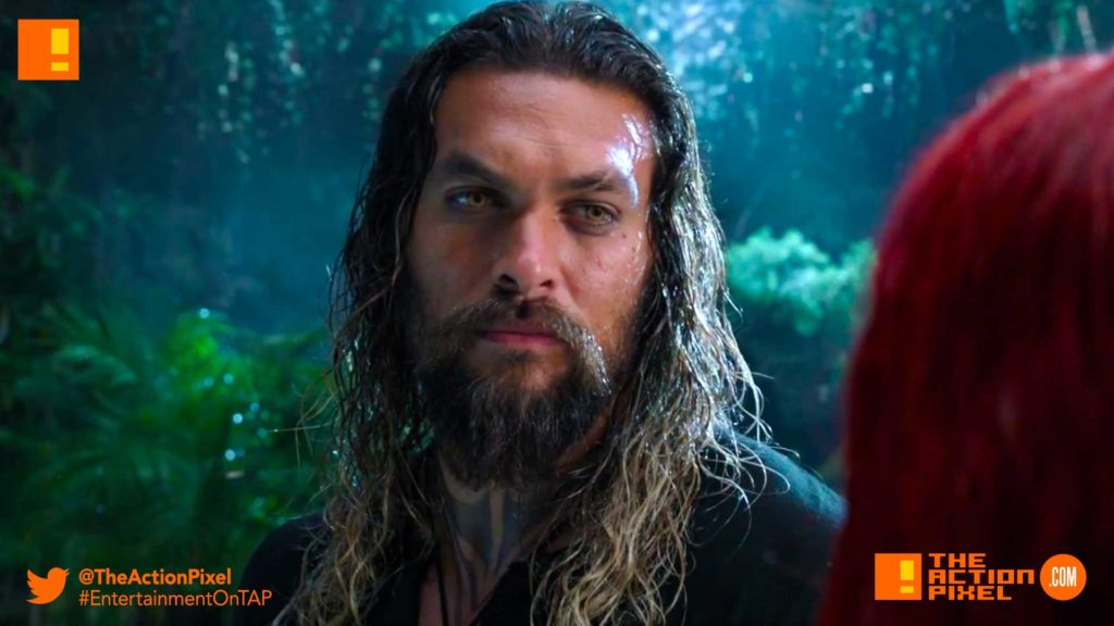 AQUAMAN, vulko, king orm, king nereus, black manta, queen atlanna, princess mera, arthur curry, dc comics, warner bros. pictures, the action pixel, character posters, poster, entertainment on tap,trailer,